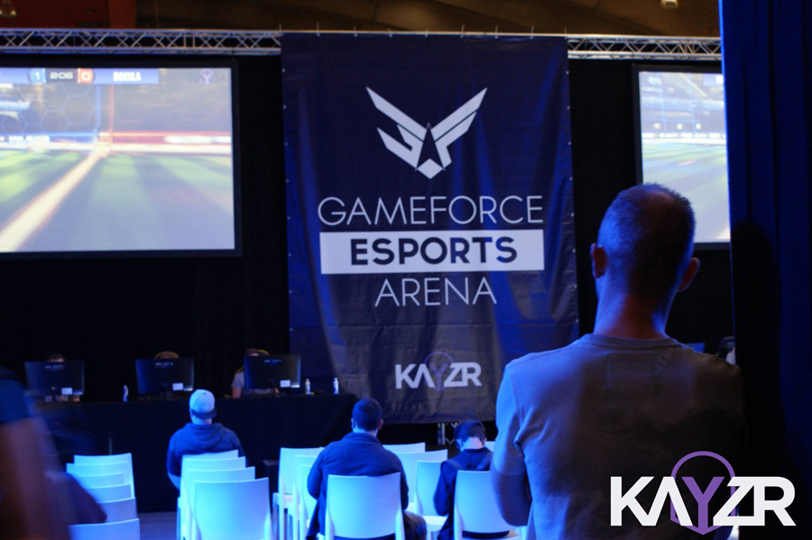 Kayzr-gameforce-event Kayzr