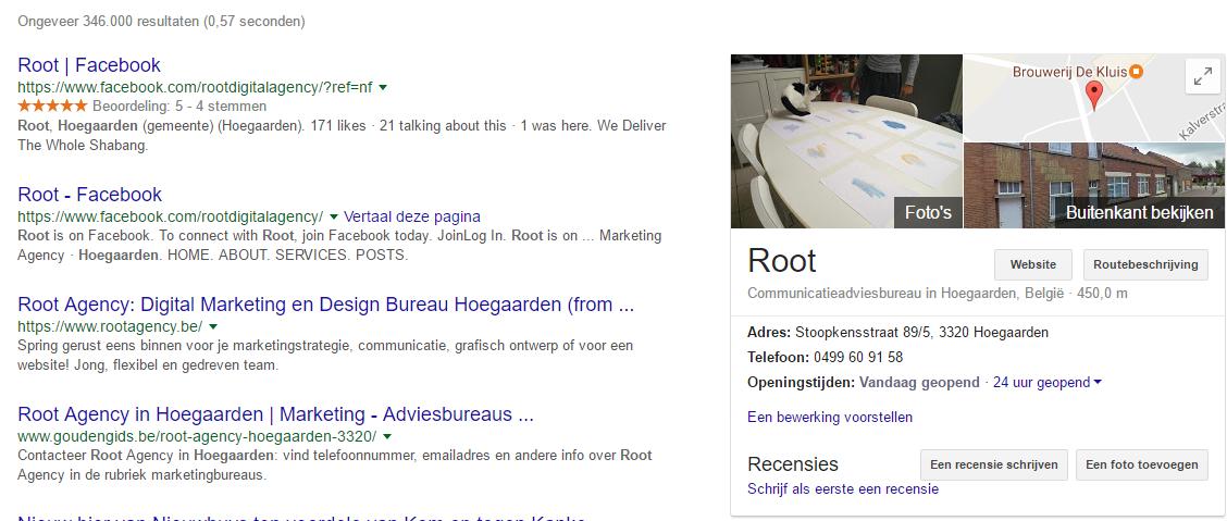 003.-Google-Mijn-Bedrijf-foto-2-Root-Knowledge-Graph Eenvoudig klanten scoren met Google Mijn Bedrijf