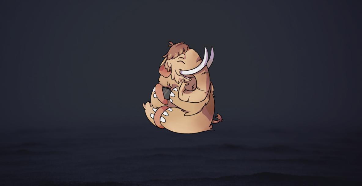 Mastodon header
