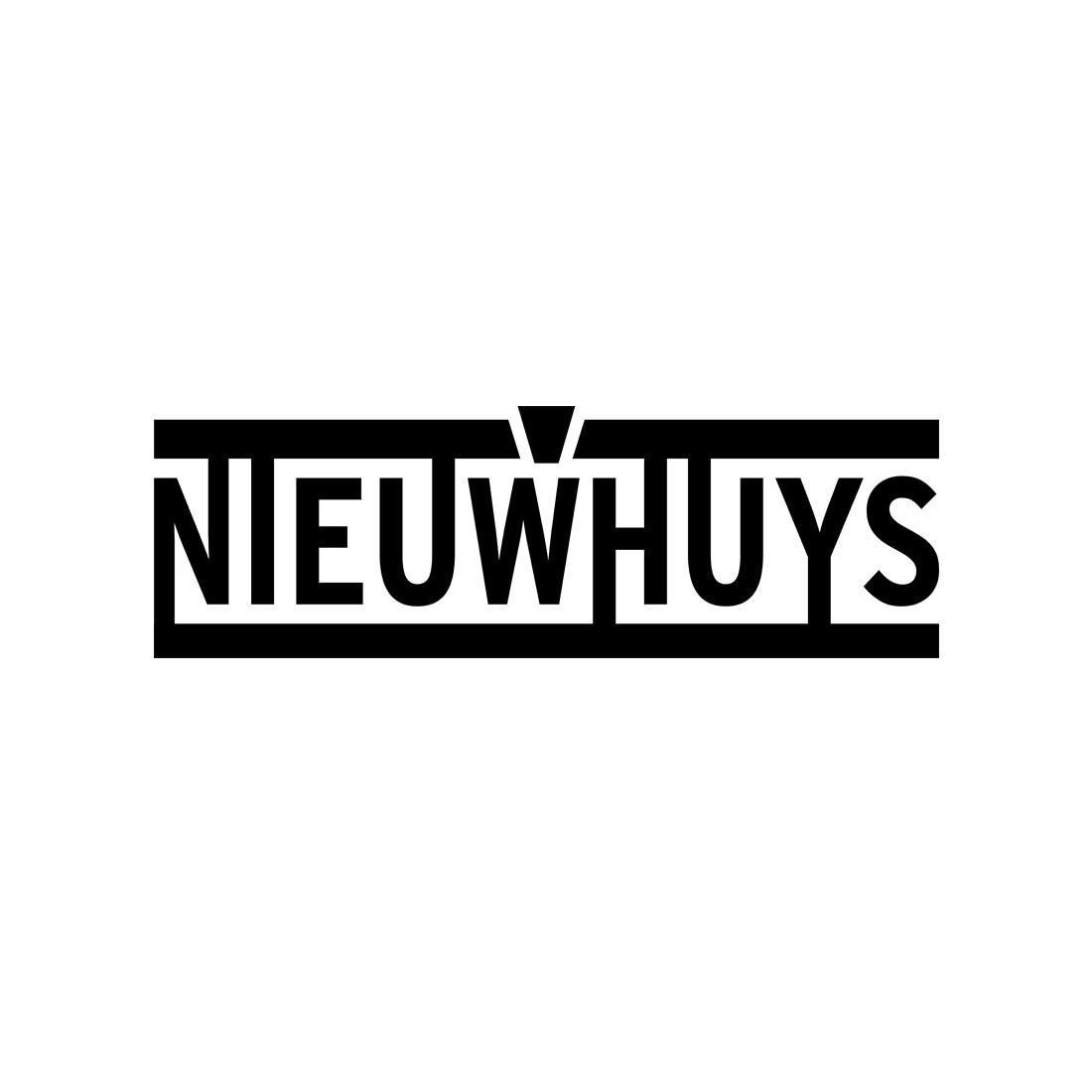 Logopresent2 't Nieuwhuys