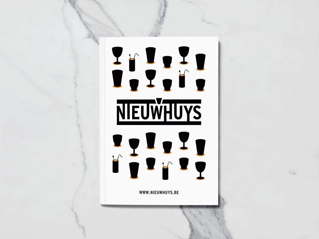t-Nieuwhuys-Menu1 't Nieuwhuys