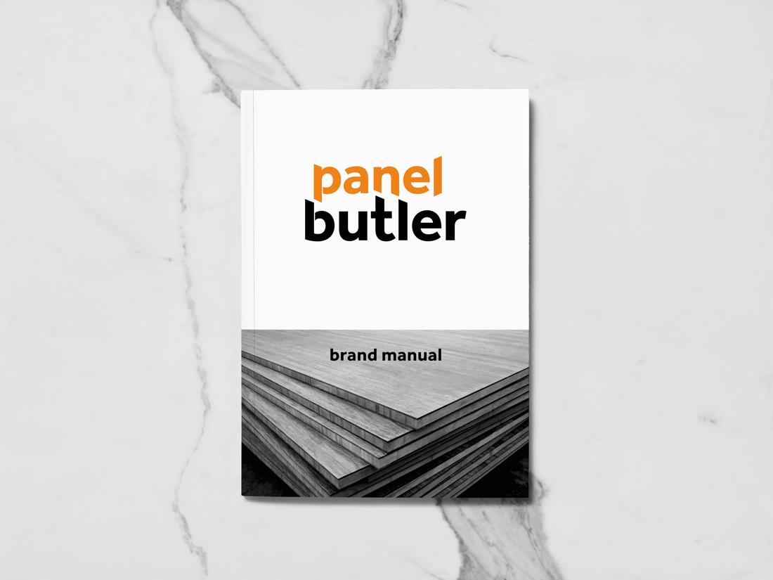 BrandManual1 Panel Butler