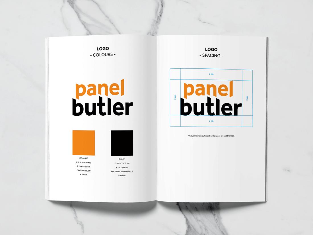 BrandManual2 Panel Butler