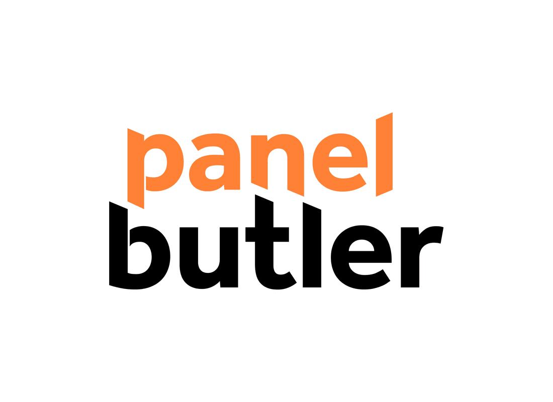 Logo Panel Butler