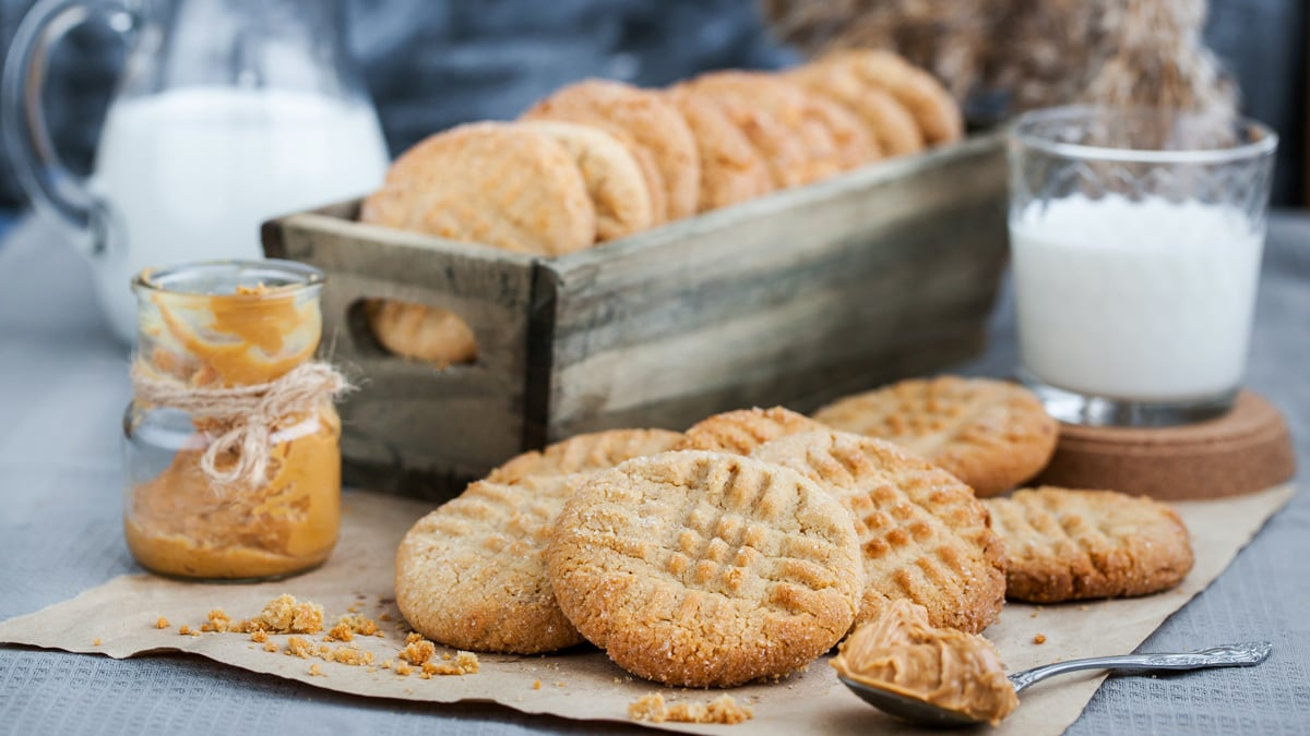 homemade-peanut-butter-cookies-1200x675 Verbeter je website in 2019 met deze 4 onmisbare tips