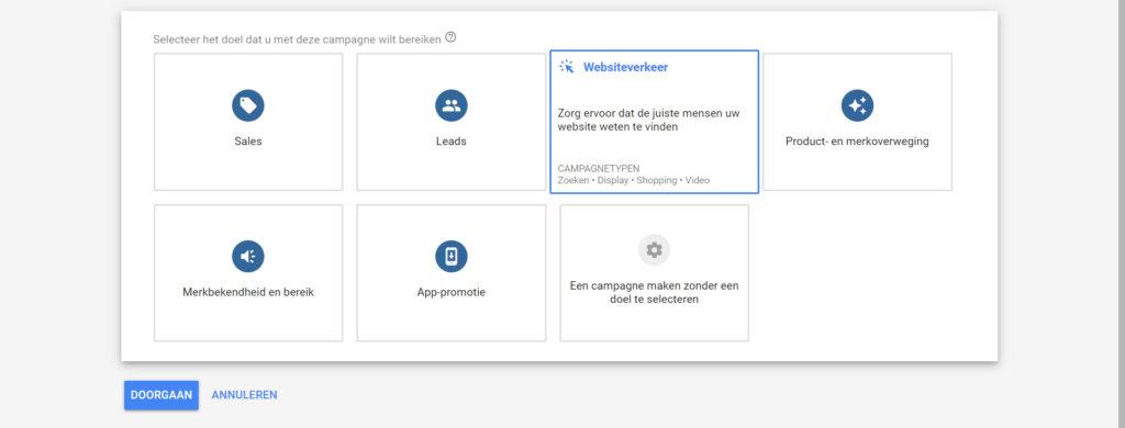 01-Nieuwe-g-ads-campagne-starten-1024x390 Adverteren met Google Ads voor beginners (2019)