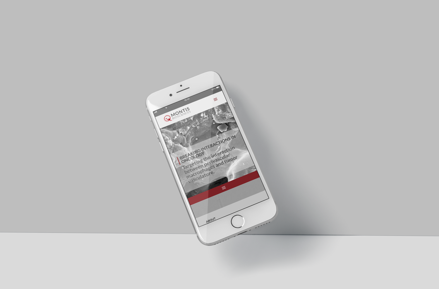 Mobile_Mockup Montis Biosciences